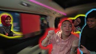 Video Jalan-Jalan LUCU pake MOBIL BARU!! sama ADIK-ADIKKU! **Belanja** MP3, 3GP, MP4, WEBM, AVI, FLV September 2019