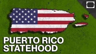 Subscribe! http://bitly.com/1iLOHml In April 2015, former Florida Governor Jeb Bush reiterated his support for Puerto Rico's statehood. It's a move that has ...