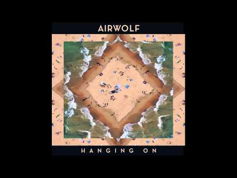 Airwolf - Hanging On (Club Mix)