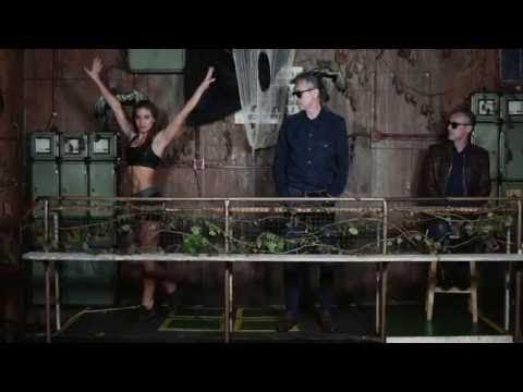 Songkillers feat. Radiofonik tvrde da 'Bolje ne reci ništa'
