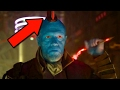 GUARDIANS OF THE GALAXY VOL. 2 Super Bowl Trailer Breakdown (Villains Revealed!)