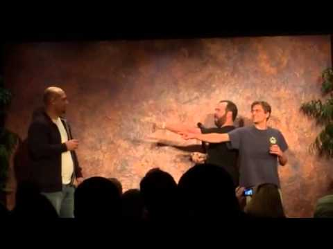 Bert Kreischer at Columbus, OH Funny Bone - Miley Cyrus - P
