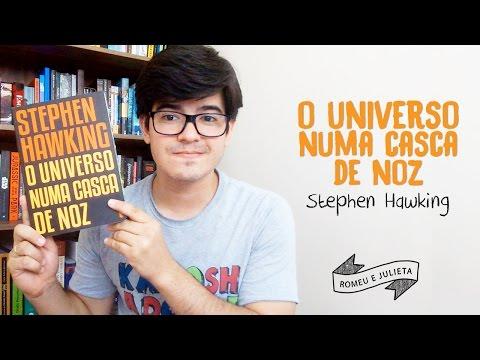 O Universo numa Casca de Noz | Stephen Hawking