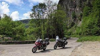 Video Balade moto : Alsace part 3 - Forêt Noire - Allemagne (17 mai 2015) MP3, 3GP, MP4, WEBM, AVI, FLV Agustus 2018