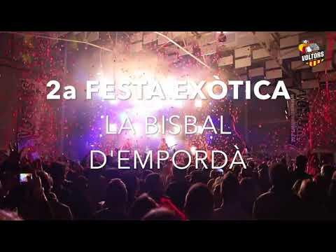 25 de Novembre  - Itaca band a la Bisbal d'Empordà (видео)