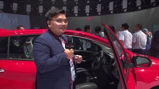 FIRST LOOK: 2018 Perodua Myvi (third gen) in Malaysia - RM44k-RM55k
