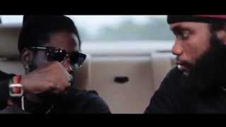 Download Lagu Aidonia Ft Onton - Keep Dem Talking | Official HD Music Video | 2015 Mp3