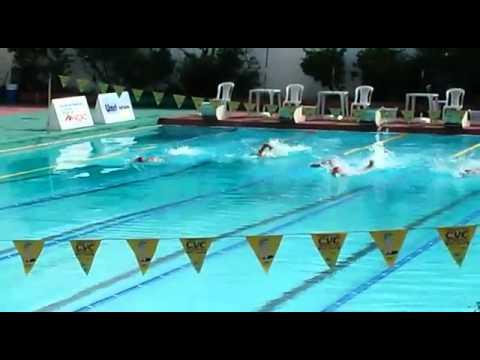 Competição de natação 30 05 2015 . Piaçabuçu.