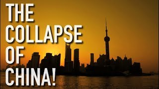 Video The Economic Collapse Of China! Signs Of China's Failing Economy 2018 Chinese Yuan CRASH! MP3, 3GP, MP4, WEBM, AVI, FLV November 2018