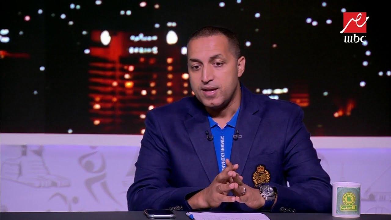 إيهاب الخطيب: رينارد مدرب كبير وسينجح في تجربته مع المنتخب السعودي