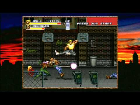 streets of rage 3 sega download