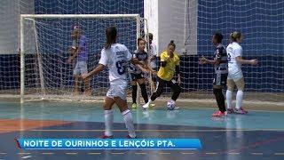 Virada emocionante marca rodada da Copa Record em Marília