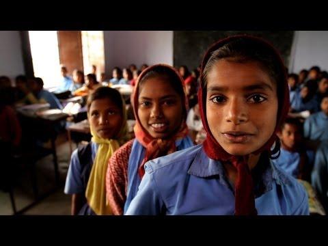 Deworming (India)