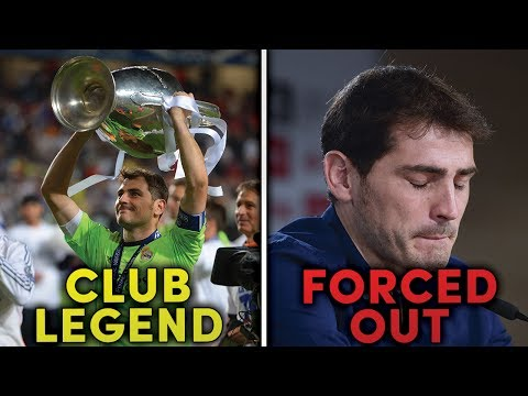 Video: 10 Footballers Who Were SOLD Against Their Will!