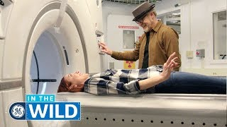 Download Video Under The Hood Of GE's Revolutionary CT Scanner - In The Wild - GE MP3 3GP MP4