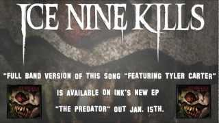 ICE NINE KILLS - What I Never Learned In Study Hall (Acoustic Version Ft. Kate Ellen Dean)