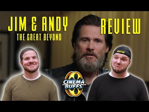 Jim And Andy: The Great Beyond - Review