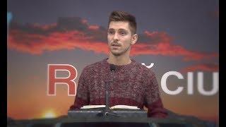 Lucian Saviciuc – Boli care cer urgent vindecarea