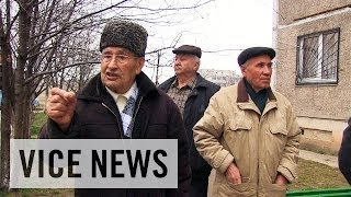 Crimea's Tatars — who amount to 12 percent of the peninsula's 2.2 million residents — overwhelmingly boycotted the March 16th referendum for Crimea to ...