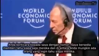 Video Keberanian Erdogan Di Depan Presiden Israel dan Khalayak Umum MP3, 3GP, MP4, WEBM, AVI, FLV Mei 2019