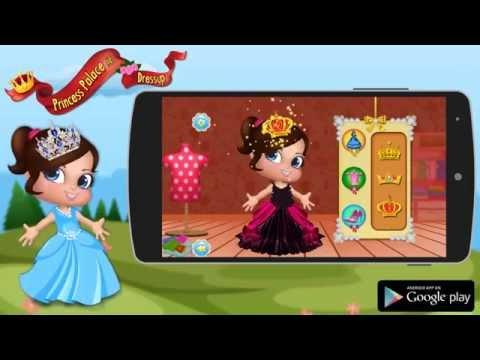 Video of Princess Palace & Spa Salon
