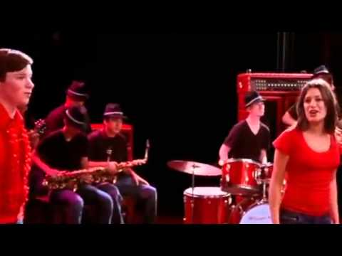Tekst piosenki Glee Cast - Don't Stop Believin po polsku