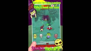 Smash Monster Free YouTube video