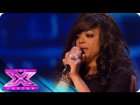 Stacy - On the series premiere, Stacy Francis auditions...Watch to see how she does! Subscribe now for more THE X FACTOR USA clips: http://bit.ly/Subscribe_TXF Like ...