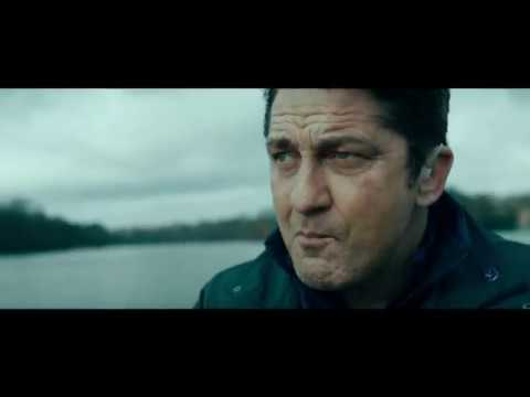 Angel has Fallen | Best action scenes | Gerard Butler | Full movie | Morgan Freeman