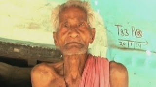 Indian man claims to be the oldest man in the world, aged 118-years-old