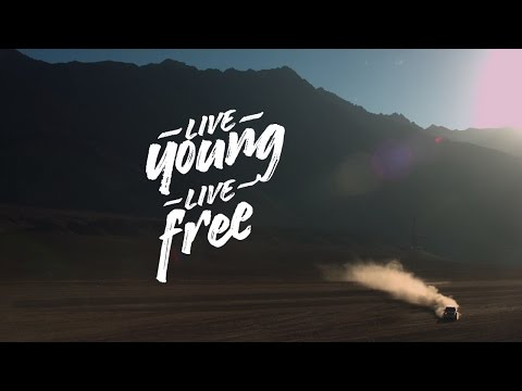 Mahindra-#LiveYoungLiveFree