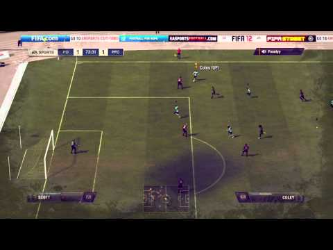 FIFA 12 Pro Clubs - The PD Way