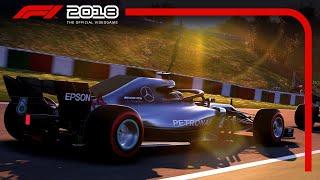 Trailer - Il realismo della F1