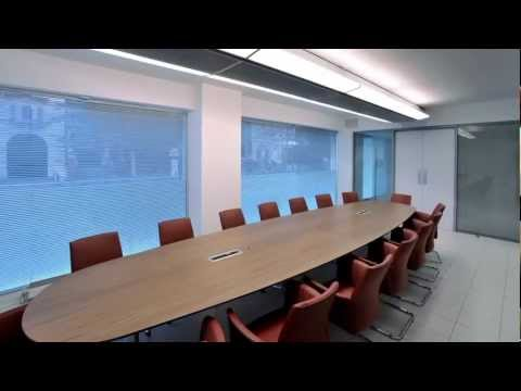 SAS International Corporate Video