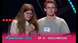 Video Catie & Zack: A MATCH Made In Heaven! Will They Stick Together? | American Idol 2018 MP3, 3GP, MP4, WEBM, AVI, FLV Juni 2018