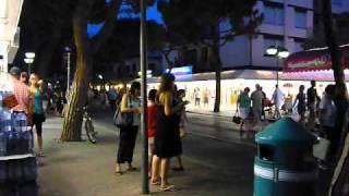 Jesolo Italy  city pictures gallery : Lido di Jesolo Italy - Dau Pho Em Qua & Pho Dem