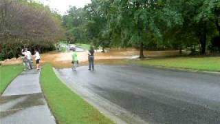 Acworth (GA) United States  city photo : Flood 2009 Acworth, GA BHL
