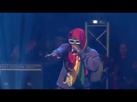 King Promise's Full Performance At The Interswitch One Africa Music Fest Dubai 2019