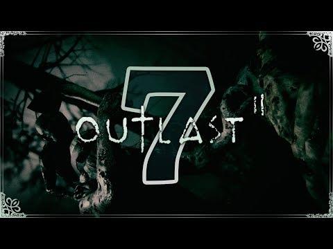Outlast 2 [#7] Pro změnu slušně a seriózně