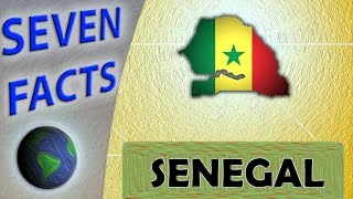 You can now support this channel via Patreon, by accessing the link bellow. Thank you! https://www.patreon.com/7facts Learn, Share, Subscribe The African ...