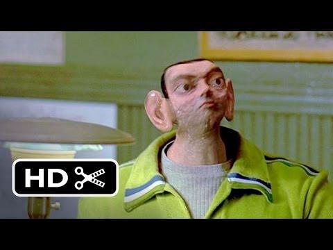 Men in Black (1/8) Jeebs Loses His Head CLIP -  (1997) HD (видео)