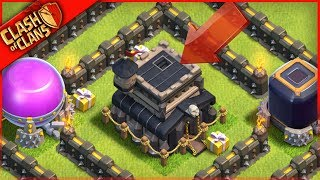 When You HAVE TO UPGRADE A Townhall in Clash of Clans.....................~.~