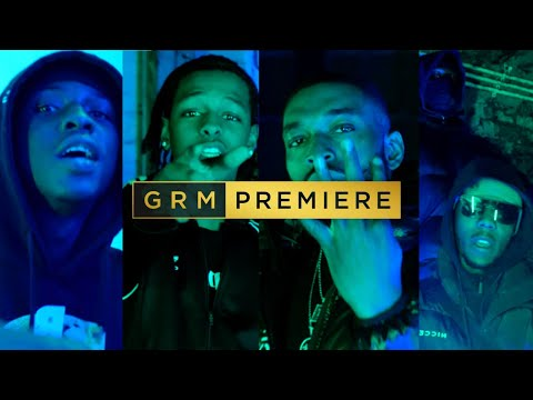 OT Chi x #410 Skengdo x SD Muni x Big Tobz – Switch It Remix [Music Video] | GRM Daily