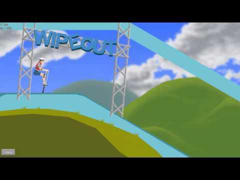 Happy Wheels odc.1 - Vertez Lami
