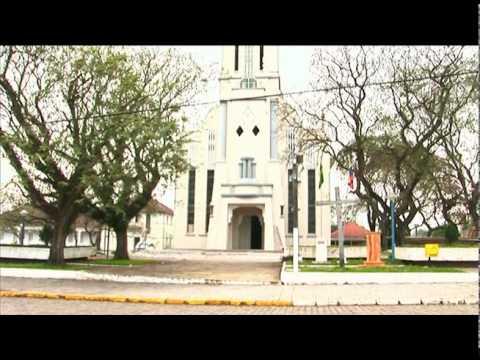 CI Centro - São João do Polêsine