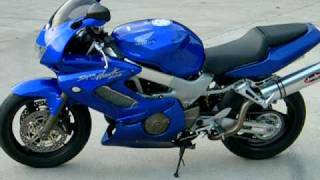 10. 2003 VTR1000 Super Hawk $2800 FOR SALE WWW.RACERSEDGE411.COM