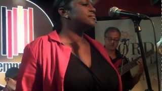 THE BLACKBYRDS en Tempo Club