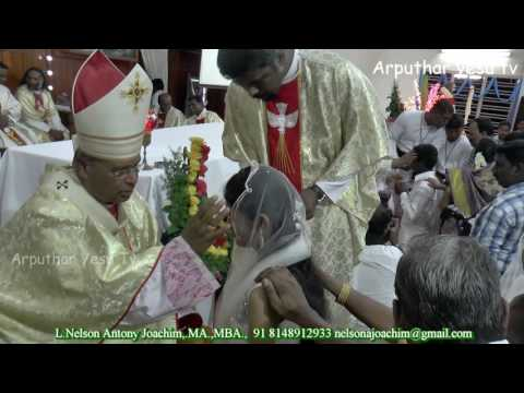 Video St. John Baptist Confirmation Poonamalee 22-6-2017 Archbishop George Antonysamy ,V.G.S.J.Antonisamy download in MP3, 3GP, MP4, WEBM, AVI, FLV January 2017