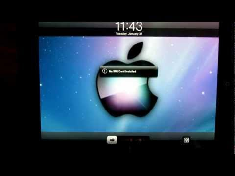 How To Change Slide To Unlock Colors on iPhone/ iPod touch / iPad