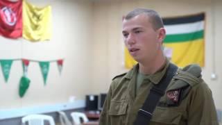 فيديو: جيش الاحتلال بدأ يعلم جنوده اللغة العربية ويحثهم على متابعة المسلسلات